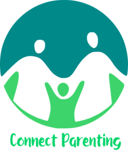 Connect Parenting logo